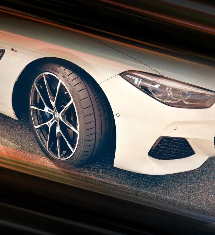 韩泰轮胎质量怎么样?多品牌合作共赢未来