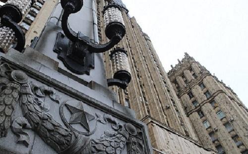 俄媒:俄罗斯外长在纽约与欧盟外长会谈 议题包括阿富汗伊朗乌克兰等等