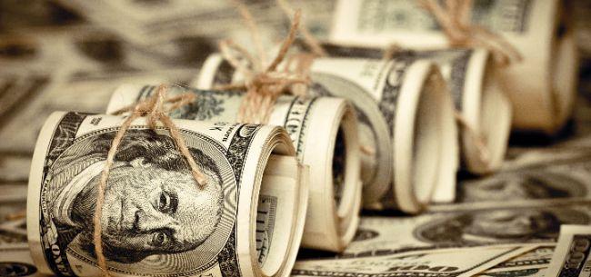 【金融头条】美联储缩减购债箭悬 金融市场的慌张与雀跃