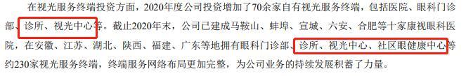 北京重申角膜镜验配要求 欧普康视股价大跌逾11%